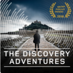 copertina di the discovery adventure