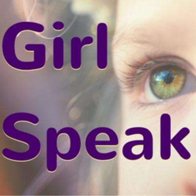 copertina di girlspeak